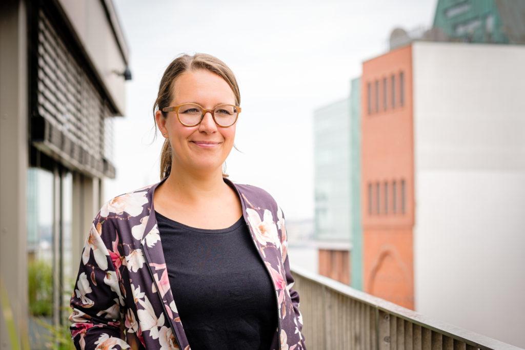 Ulrike Stemmer, systemisches Coaching in Hamburg